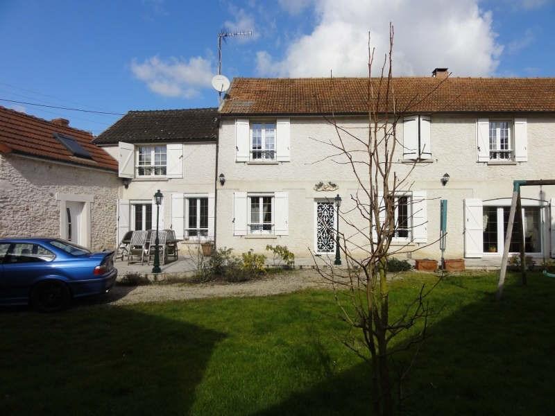 Deluxe sale house / villa Montfort l amaury 680000€ - Picture 2
