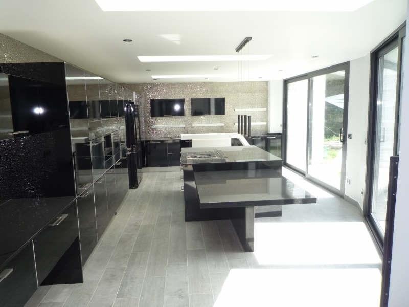 Vente de prestige maison / villa Soisy sous montmorency 1195000€ - Photo 10