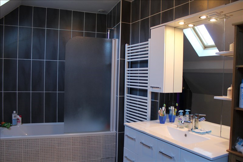 Sale house / villa Chevannes 149000€ - Picture 10