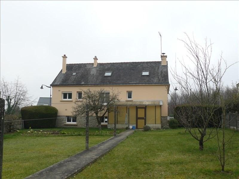 Sale house / villa Les forges 95850€ - Picture 2
