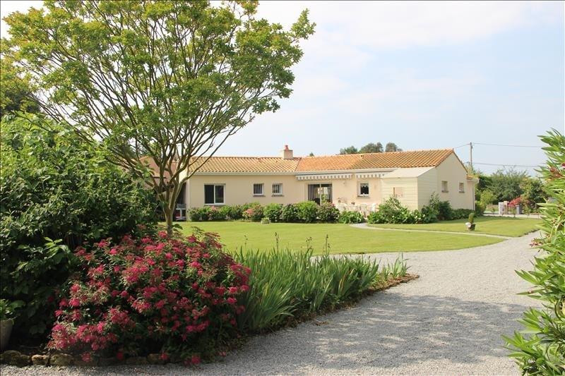Vente maison / villa St brevin les pins 344850€ - Photo 1