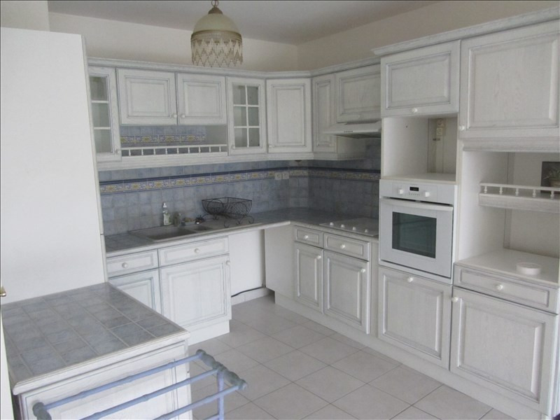 Vente appartement Osny 235 000€ - Photo 5
