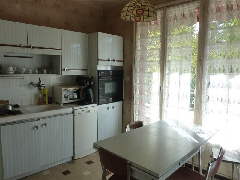 Deluxe sale house / villa Ecully 670000€ - Picture 10