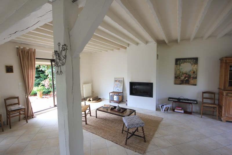 Vente maison / villa Gonneville sur mer 295000€ - Photo 5