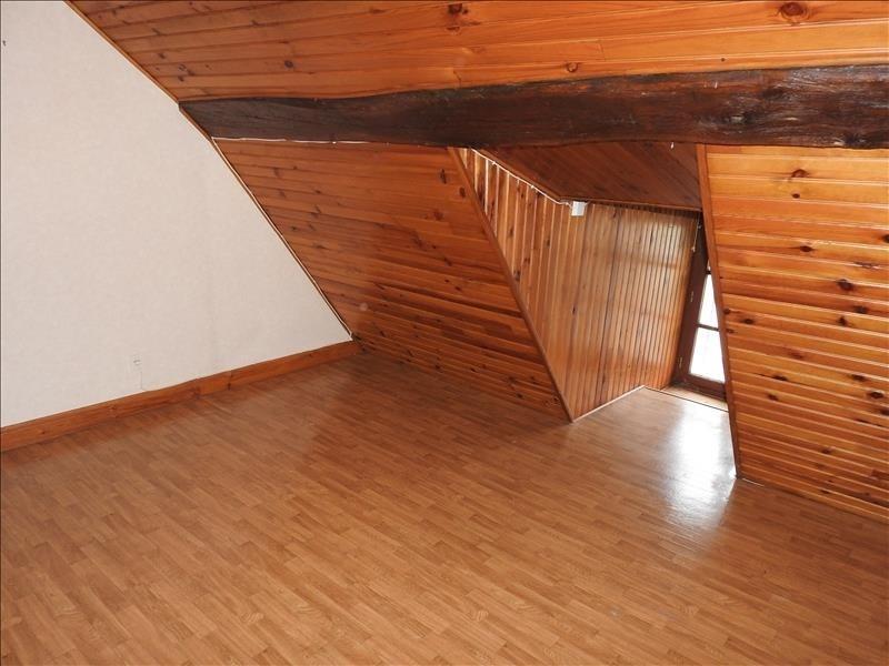 Sale house / villa Chatillon sur seine 60500€ - Picture 9