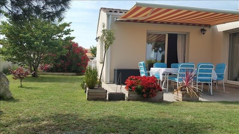 Vente maison / villa Saujon 227750€ - Photo 1