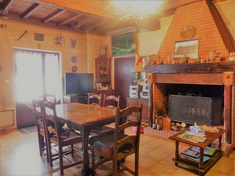 Sale house / villa Caraman (5 mn) 128 000€ - Picture 4