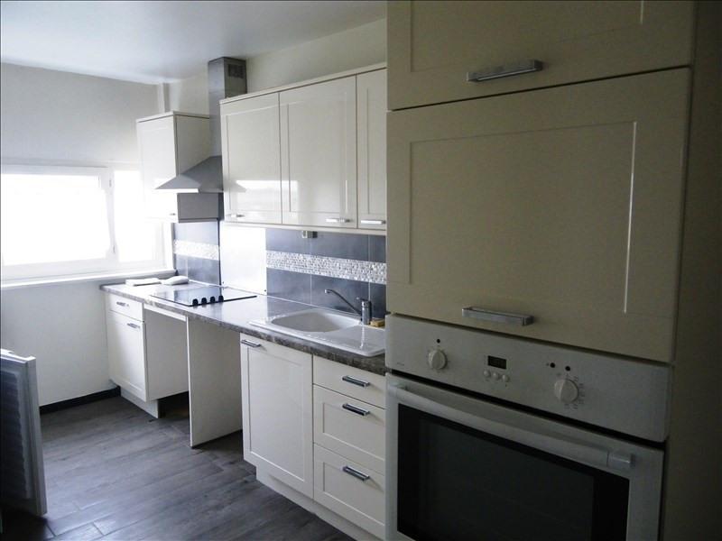 Sale apartment Argenteuil 172000€ - Picture 2