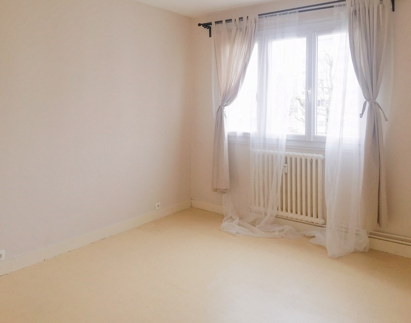 Sale apartment Herouville st clair 79 500€ - Picture 5