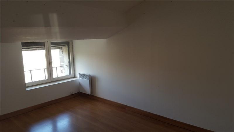Sale apartment Vienne 62000€ - Picture 4