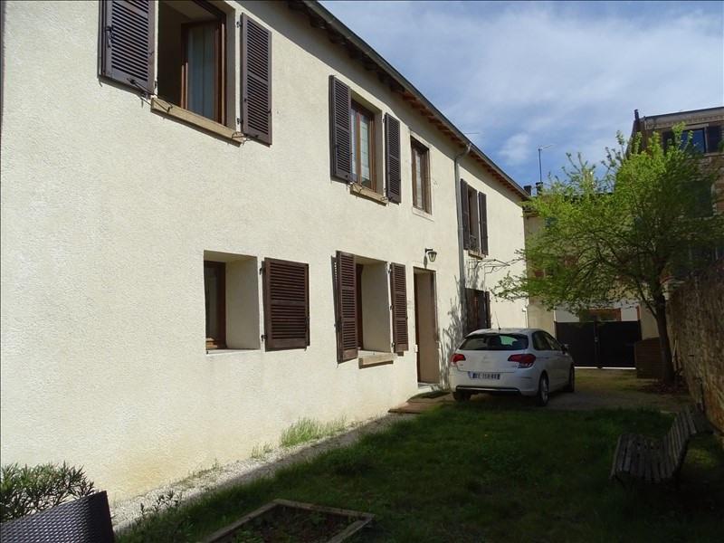 Sale house / villa Civrieux d azergues 345000€ - Picture 1