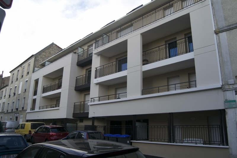 Rental apartment Choisy le roi 795€ CC - Picture 1
