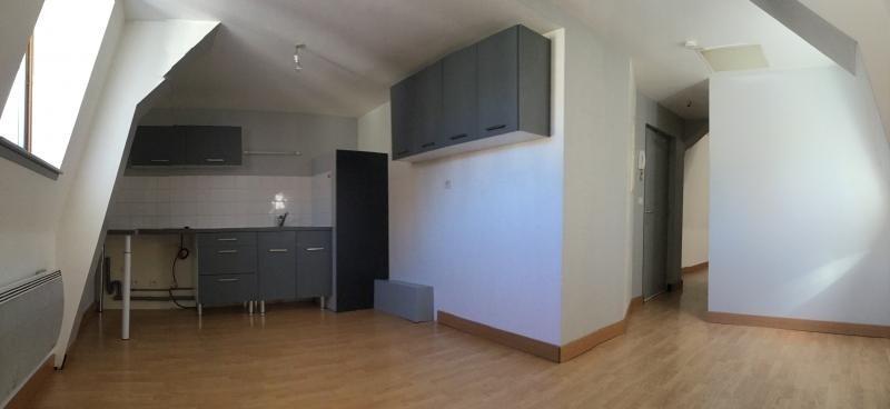 Location appartement Arras 469€ CC - Photo 1