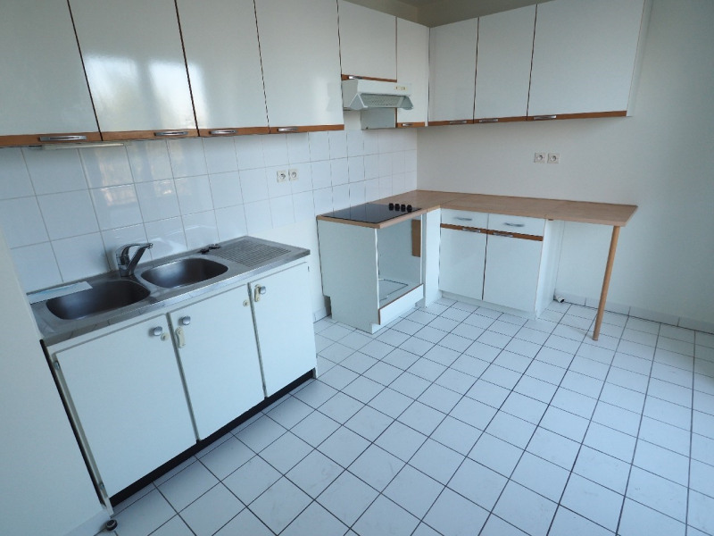 Vente appartement Dammarie les lys 248 500€ - Photo 4