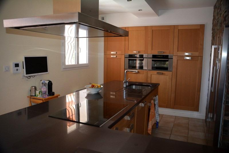 Immobile residenziali di prestigio casa Montauroux 535000€ - Fotografia 6