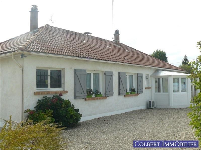 Vente maison / villa Hery 213000€ - Photo 14