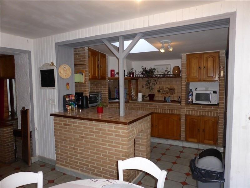 Vente maison / villa St venant 146000€ - Photo 6