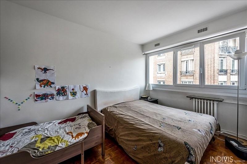 Sale apartment Puteaux 420000€ - Picture 5