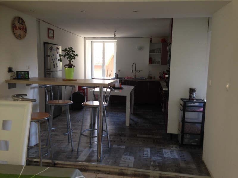Vente maison / villa Civaux 64500€ - Photo 4