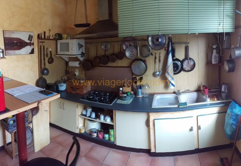 Life annuity apartment Alès 20000€ - Picture 3