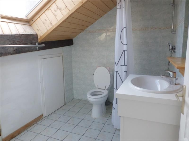 Location appartement Chambery 410€ CC - Photo 3