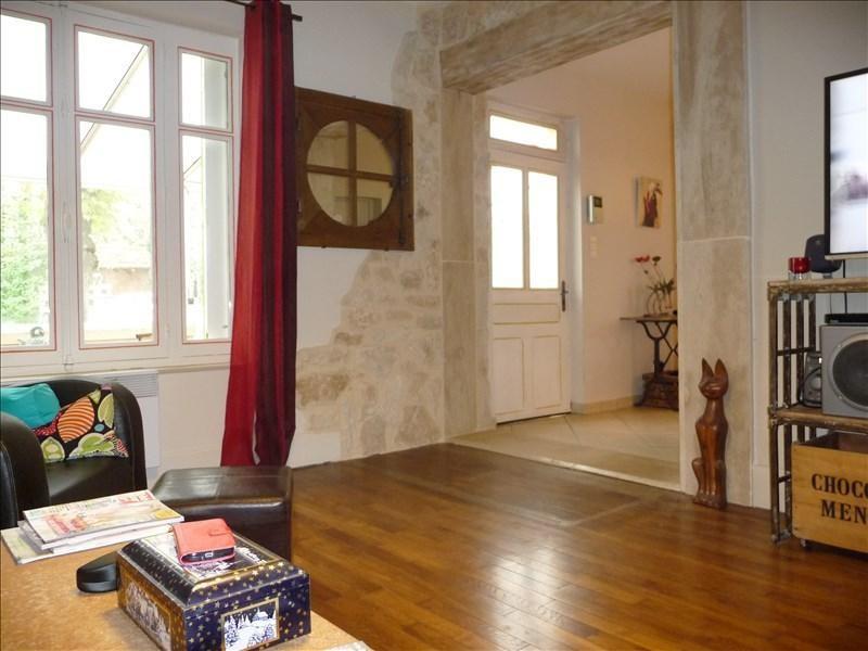Vente maison / villa St jean de losne 319000€ - Photo 3