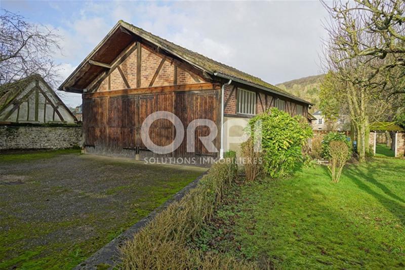 Sale house / villa Les thilliers-en-vexin 420000€ - Picture 2