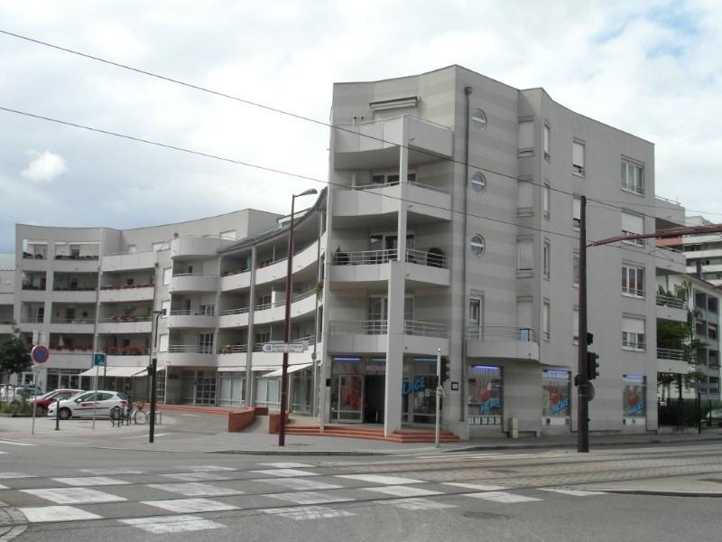 Rental apartment Ostwald 752€ CC - Picture 1