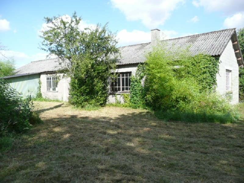 Sale house / villa Blancafort 140000€ - Picture 6