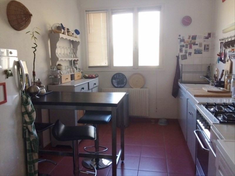 Sale apartment Quimper 109836€ - Picture 2