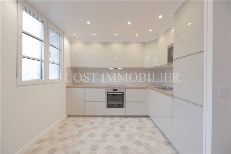 Venta  apartamento Colombes 236000€ - Fotografía 2