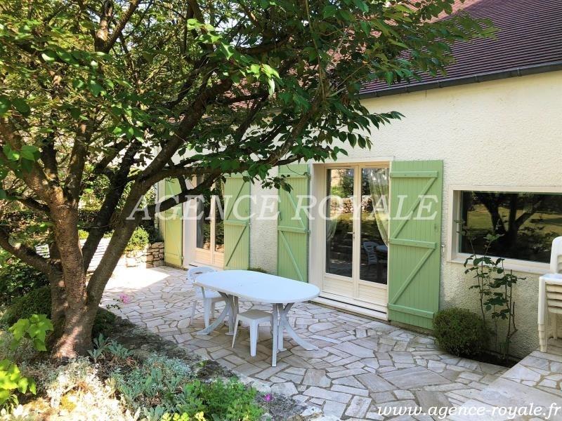 Vente maison / villa Aigremont 690000€ - Photo 1