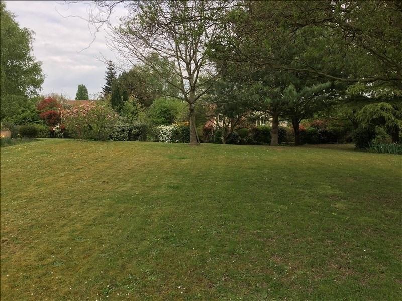 Vente de prestige maison / villa Chambourcy 1144000€ - Photo 8