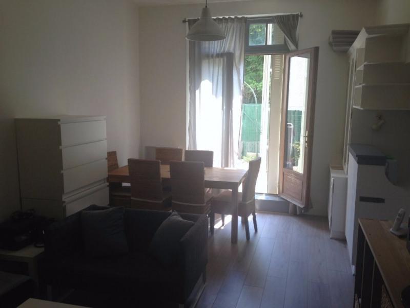 Sale apartment Le raincy 135000€ - Picture 3