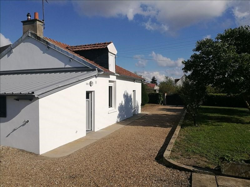 Sale house / villa La chaussee st victor 147000€ - Picture 6