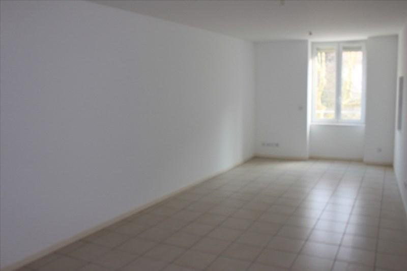 Sale apartment Vienne 77 500€ - Picture 1