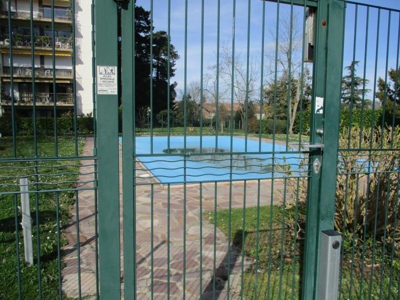 Vente appartement Blanquefort 237000€ - Photo 9
