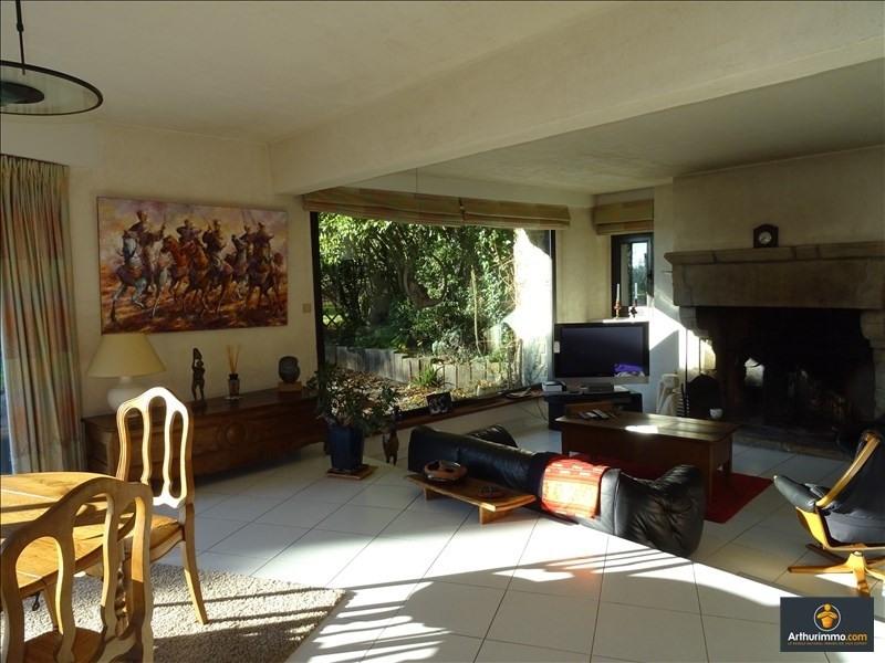 Vente de prestige maison / villa Plerin 587600€ - Photo 3