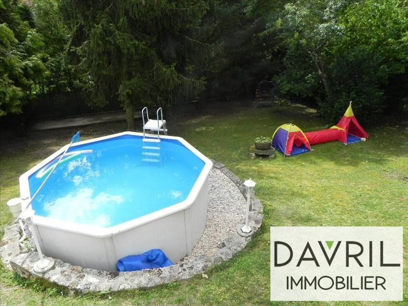 Sale house / villa Andresy 529000€ - Picture 3
