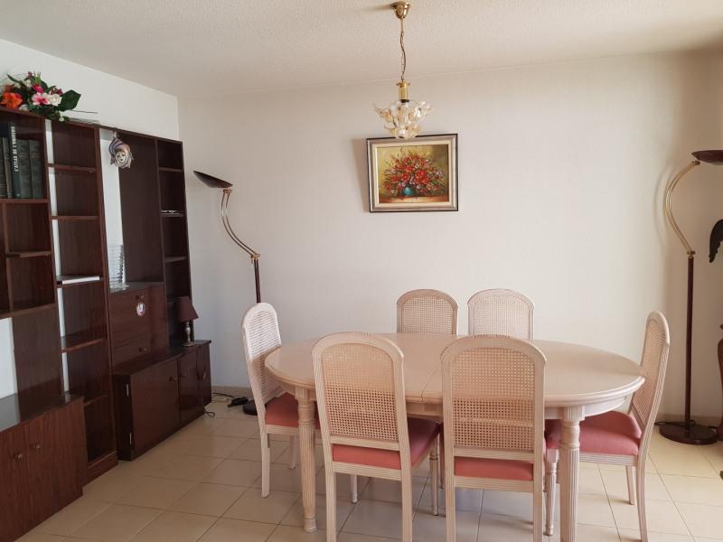 Vacation rental apartment Cavalaire sur mer 1100€ - Picture 6