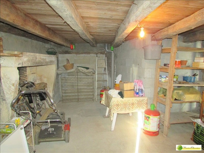 Vente maison / villa Aigre 50 000€ - Photo 9