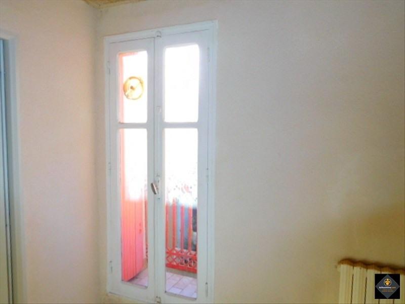 Vente appartement Sete 82000€ - Photo 6