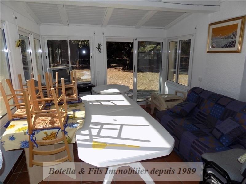 Verkoop  huis Mejannes le clap 157600€ - Foto 5