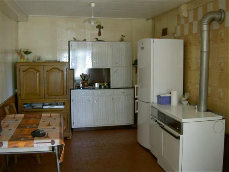 Location maison / villa Savigny en terre plaine 750€ +CH - Photo 2