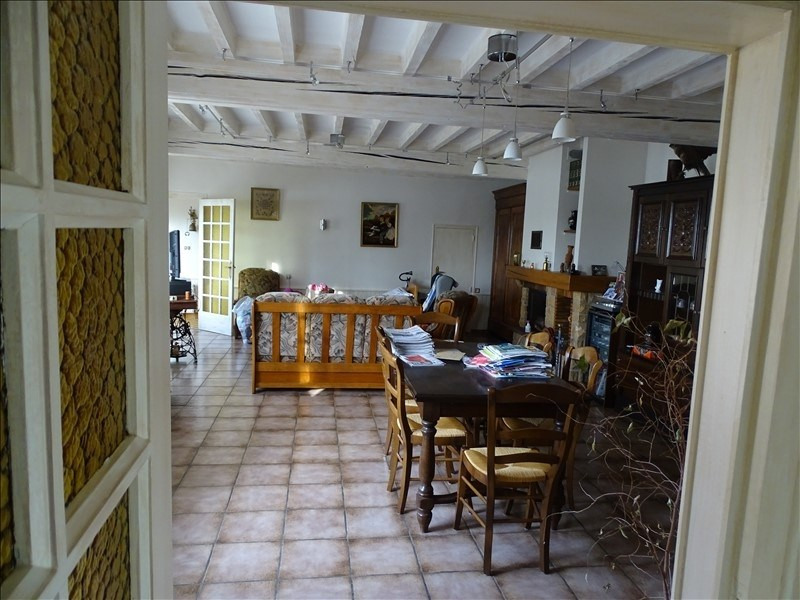 Sale house / villa St georges de reneins 295 000€ - Picture 5