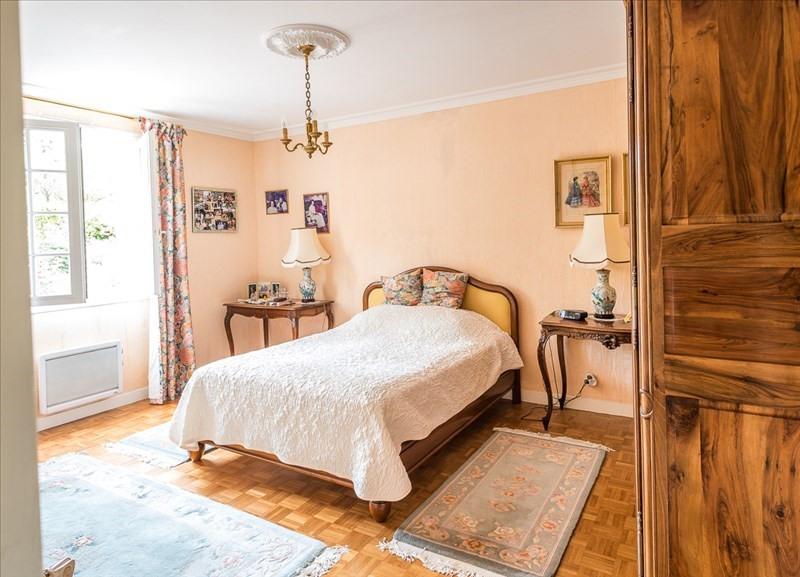 Vente maison / villa Poitiers 399500€ -  6