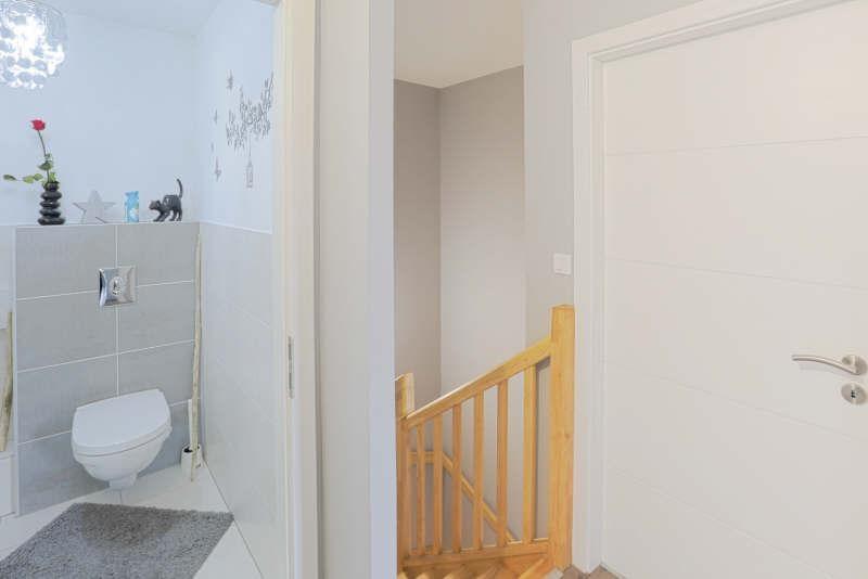 Deluxe sale apartment Schwindratzheim 279700€ - Picture 6