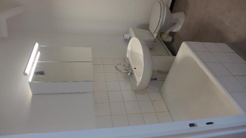Rental apartment Villeurbanne 449€ CC - Picture 5