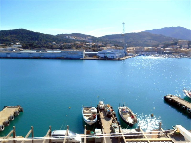 Sale apartment Port vendres 210 000€ - Picture 1