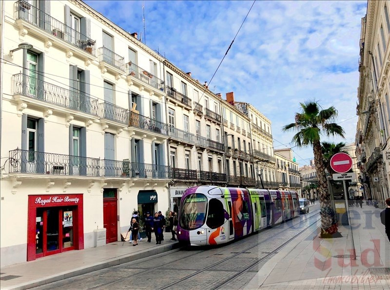 Vente appartement Montpellier 109 000€ - Photo 1
